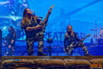 Konzertfotos von Sabaton - Great Tour 2020