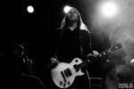 Konzertfoto von Wayward Sons - Heavy Metal Rules Tour 2020