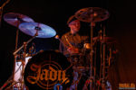 Konzertfotos von Jadu - Tour 2020