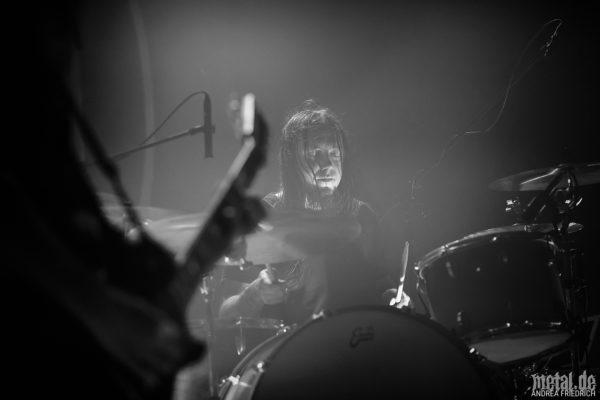 Konzertfoto von Alcest - Spiritual Instinct Tour 2020