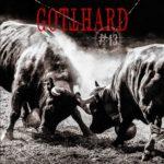 Gotthard - #13 Cover