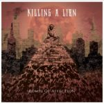 Killing A Lion - Bombs Of Affection Cover