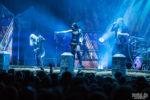 "Amaranthe - ""The Great"" Tour Europa 2020"