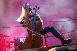 """Apocalyptica - """"The Great"""" Tour Europa 2020"""