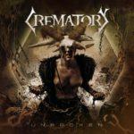 Crematory - Unbroken Cover