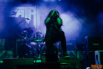 Konzertfoto von Death Angel - The Bay Strikes Back Tour 2020
