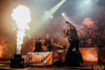 Konzertfoto von Testament - The Bay Strikes Back Tour 2020