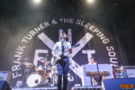 Konzertfoto von Frank Turner and The Sleeping Souls - Europe 2020 Tour