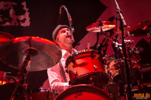 Konzertfoto von Frank Turner and The Sleeping Souls - Europe 2020 Tour