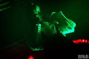 Konzertfoto von Skynd - Metal Galaxy World Tour 2020