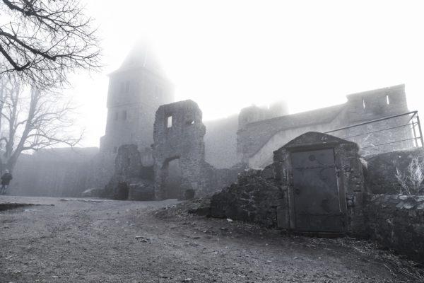 Bild Burg Frankenstein