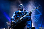 Konzertfoto von Behemoth - We Are Not Your Kind World Tour 2020
