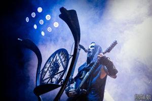 Konzertfoto von Behemoth - We Are Not Your Kind World Tour 2020