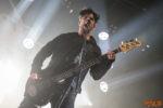 Konzertfoto von Papa Roach - Europatour 2020