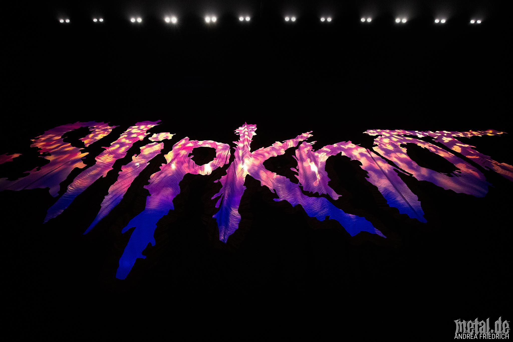 Konzertfoto von Slipknot - We Are Not Your Kind World Tour 2020