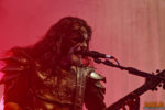 Konzertfotos von Abbath - Outstrider 2020 European Tour