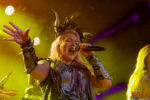 Fotos von Battle Beast - World Dominion 2020 Tour