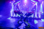 Fotos von Hammerfall - World Dominion 2020 Tour