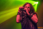 Konzertfoto von Death Angel - The Bay Strikes Back 2020