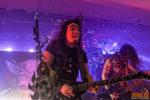 Konzertfoto von Destruction - Thrash Alliance Tour 2020