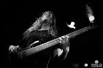 Konzertfoto von Rivers Of Nihil - Human Target EU/UK Tour 2020