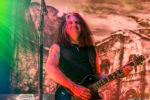 Konzertfoto von Testament - The Bay Strikes Back 2020