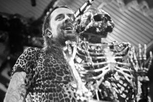Konzertfoto von Thy Art Is Murder - Human Target EU/UK Tour 2020