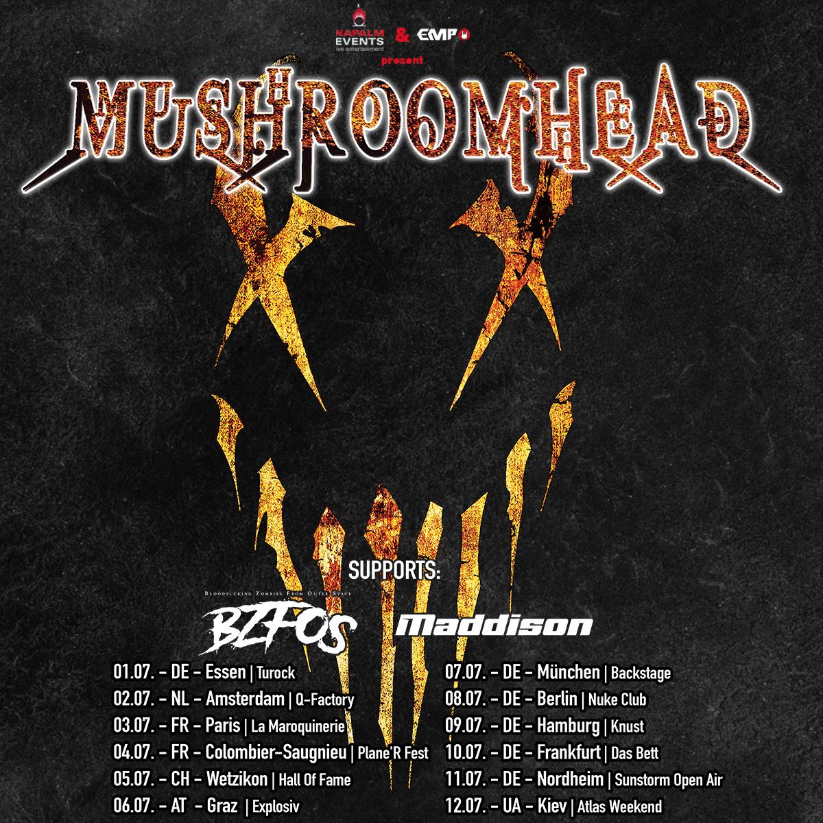 Mushroomhead_Tour2020