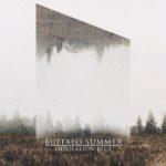 Buffalo Summer - Desolation Blue Cover