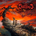 Solothus - Realm Of Ash And Blood Cover
