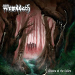 Wombbath - Choirs Of The Fallen Cover