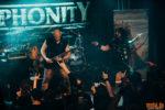Konzertfoto von Symphonity - The Eigth Mountain Tour 2020