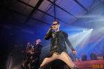 Konzertfoto von Gloryhammer - European Galactic Terrortour 2020