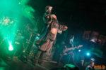 Konzertfoto von Wind Rose - European Galactic Terrortour 2020