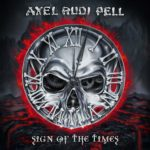 Axel Rudi Pell - Sign Of The Times Cover