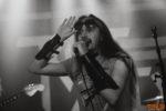 Konzertfoto von Midnight Force - Warriors Of The North Tour 2020