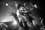 Konzertfoto von Battle Beast - World Dominion Tour 2020 in Berlin
