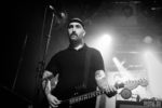 Konzertfoto von Blood Command - Splid 2020 Tour