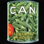 Can - Ege Bamyasi Cover