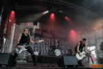 Konzertfoto von Double Crush Syndrome - Summer Breeze Open Air 2019