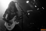 Konzertfoto von Haunt auf dem Hell Over Hammaburg 2020