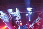 Konzertfoto von Robert Pehrsson's Humbucker auf dem Hell Over Hammaburg 2020