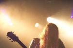Konzertfoto von Ultra Silvam auf dem Hell Over Hammaburg 2020