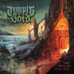 Temple Of Void - The World That Was Cover