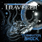 Traveler - Termination Shock Cover