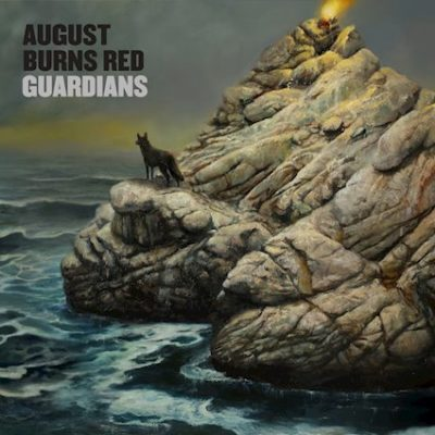August Burns Red Cover Artwork Guardians