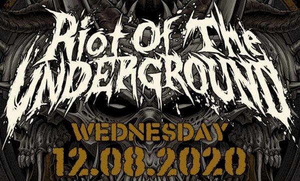 Summer Breeze - Riot Of The Underground 2020