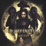 Ad Infinitum - Chapter I: Monarchy Cover