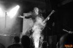Konzertfoto von Eufory - M.E.T.A.L. On Tour 2020