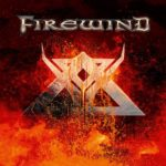 Firewind - Firewind Cover